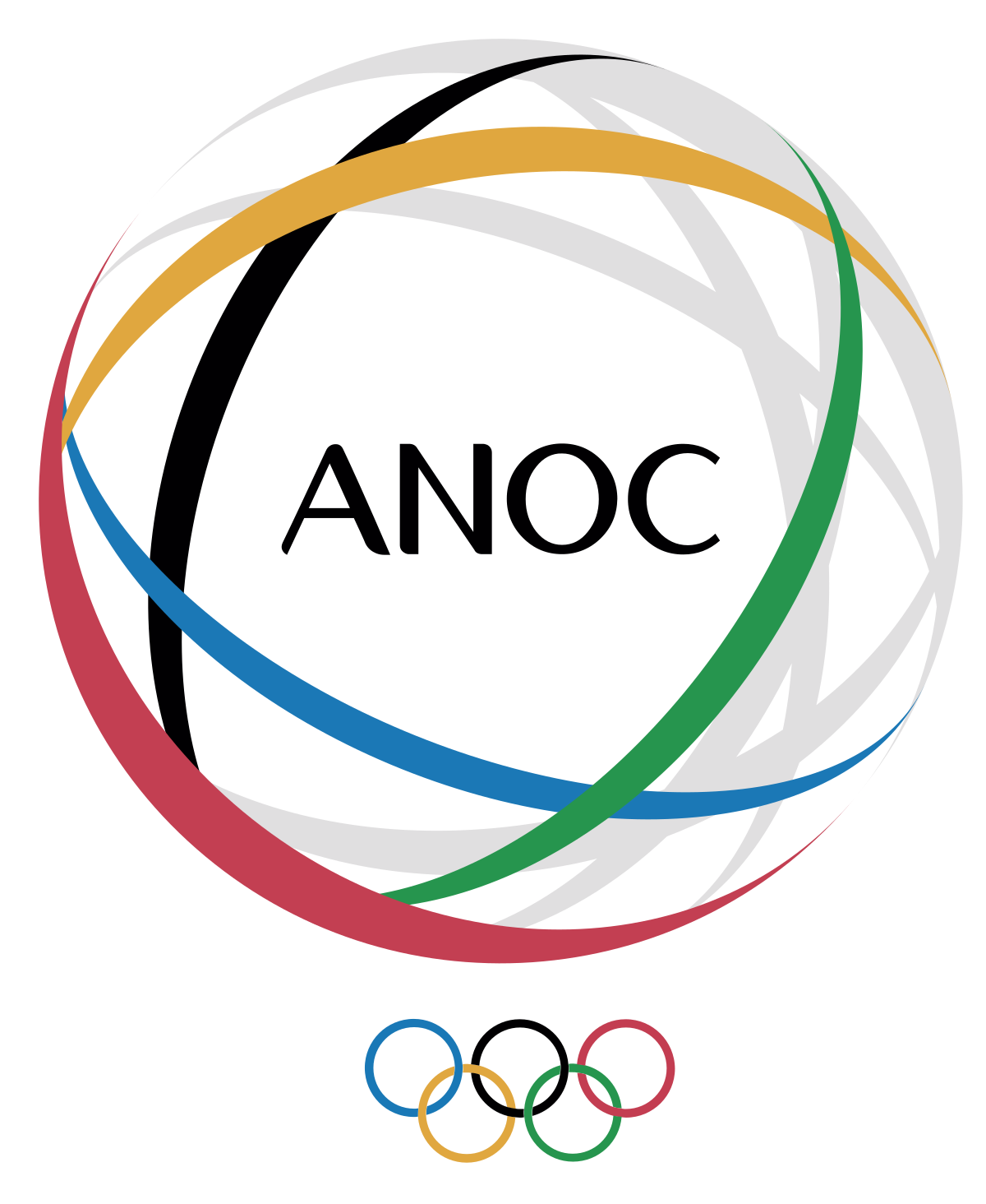<strong>Association of National Olympic Committees</strong>