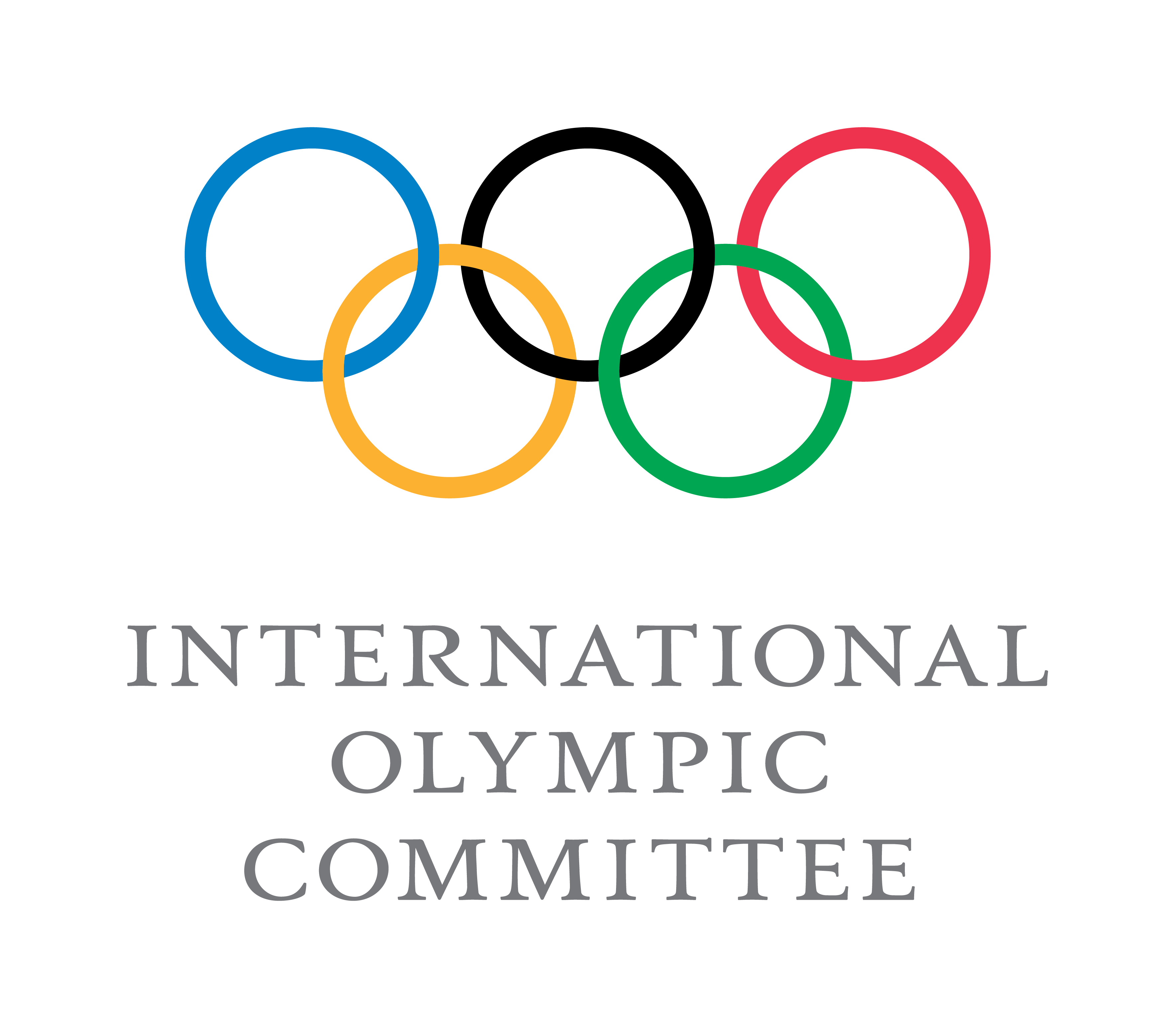 <strong>International Olympic Committee </strong>