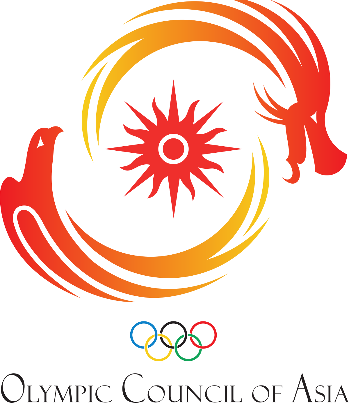 <strong>Olympic Council of Asia</strong>