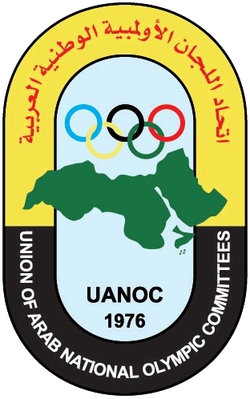 Union of Arab National Olympic Committees